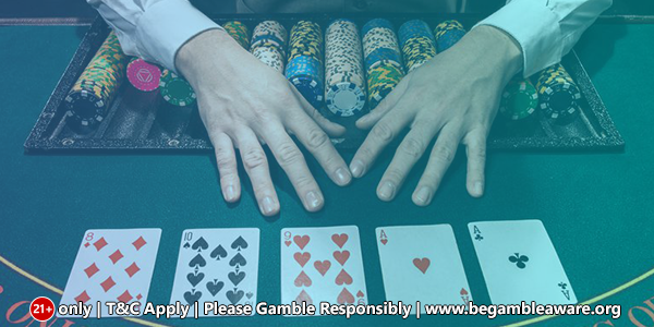 How is online casino tables different from live casino tables?