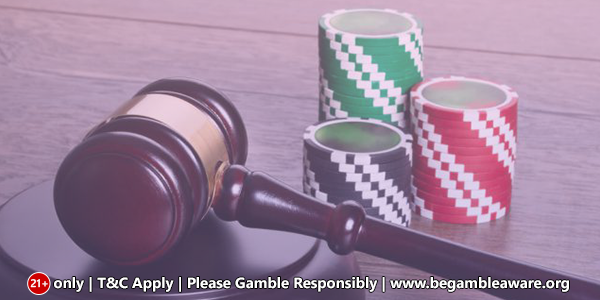Legal Gambling Laws in the State of Pennsylvania